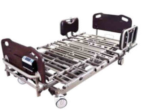 drive prime care bariatric bed series